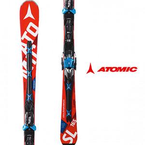 아토믹 레드스터 1516 ATOMIC REDSTER DOUBLEDECK SL MTL+X12 TL OME 아토믹스키