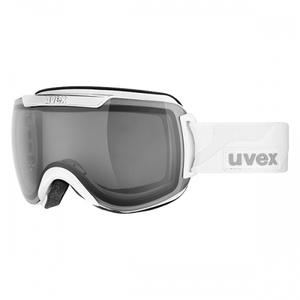 우벡스고글 1516 UVEX downhill 2000 VP white 변색편광렌즈