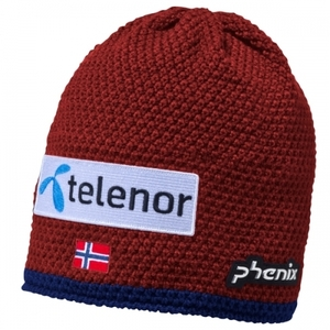 피닉스 스키비니 15/16 PHENIX Norway Alpine Team Watch Cap BO