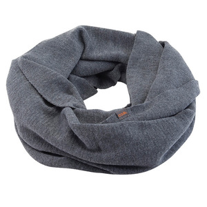 15/16 COAL THE CONRAD SCARF - Charcoal 스카프