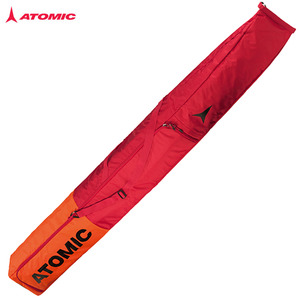 아토믹 스키백 1718 ATOMIC DOUBLE SKI BAG 205cm