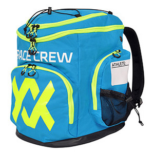 뵐클 스키가방 1718 VOLKL RACE BACKPACK TEAM SMALL CYAN BLUE 스키부츠백