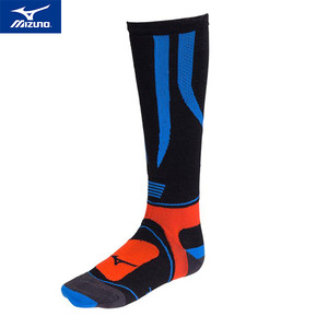 미즈노 스키양말 1617 MIZUNO BIO GEAR FIGURE LONG SOCKS 26