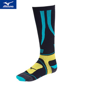 미즈노 스키양말 1617 MIZUNO BIO GEAR FIGURE LONG SOCKS 31