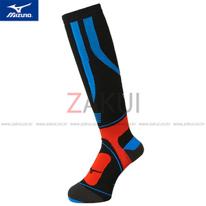 미즈노 스키양말 1718 MIZUNO BIO GEAR FIGURE 8 LONG SOCKS 26
