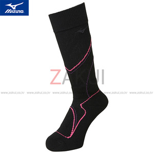 미즈노 스키양말 1718 MIZUNO DORARON BREATH THERMO SOCKS WOMEN 09