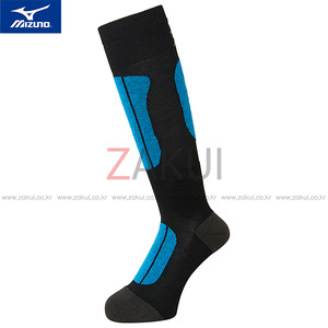 미즈노 스키양말 1718 MIZUNO TECHNICAL FIT SOCKS 24