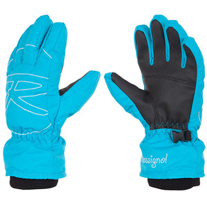 아동 스키장갑 1617 ROSSIGNOL K NOA G POP BLUE