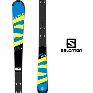 살로몬스키 1718 SALOMON X-RACE LAB + X16