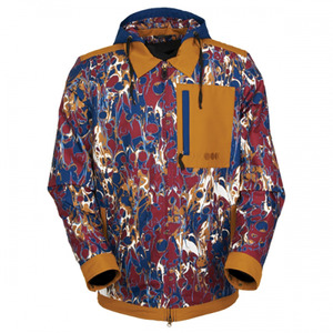 686 남자 보드복 COSMIC Simple Insulated Jacket-Cosmic Marble