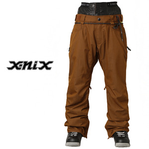 보드복바지 X-NIX X-Denim Pants-CA