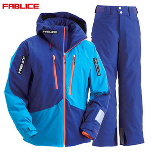 파블리스스키복 1718 FABLICE DEMO JACKET + PANTS ROYAL BLUE