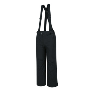 아동 스키복 1718 GOLDWIN JUNIOR ALPINE PANTS-BLK