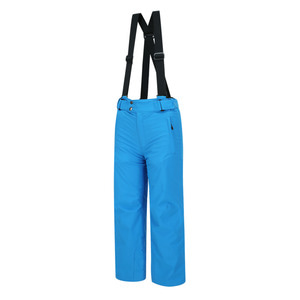아동 스키복 1718 GOLDWIN JUNIOR ALPINE PANTS-BL