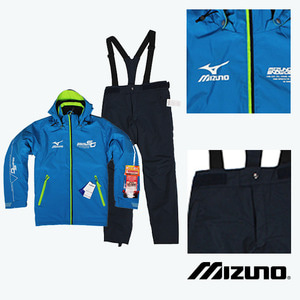 스키복 MIZUNO SKI GEAR  M-SG SKI SUITS (24)