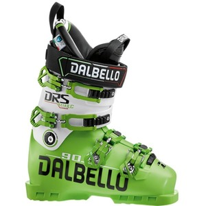 달벨로 스키 부츠 1819 DALBELLO DRS 90 LC LIME WHITE