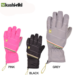 아동장갑 1718 KUSHI-RIKI HOPE GLOVE