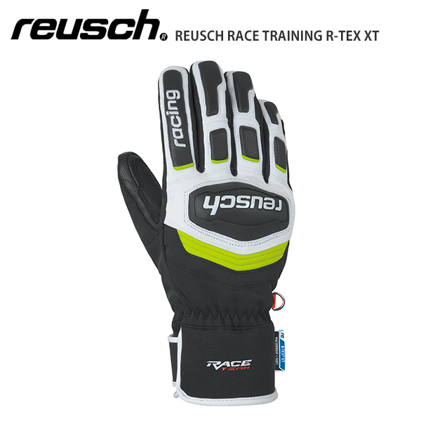 스키장갑 1920 REUSCH RACE-TRAINING R-TEX® XT