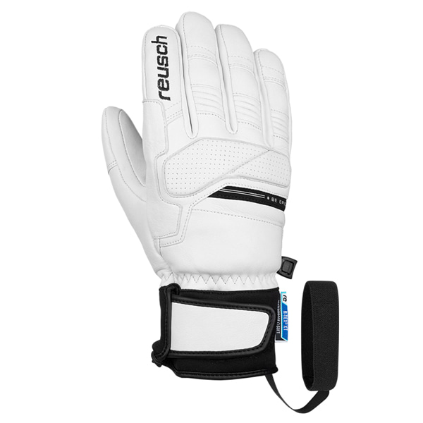 스키장갑 1920 REUSCH BE EPIC R-TEX XT WHITE