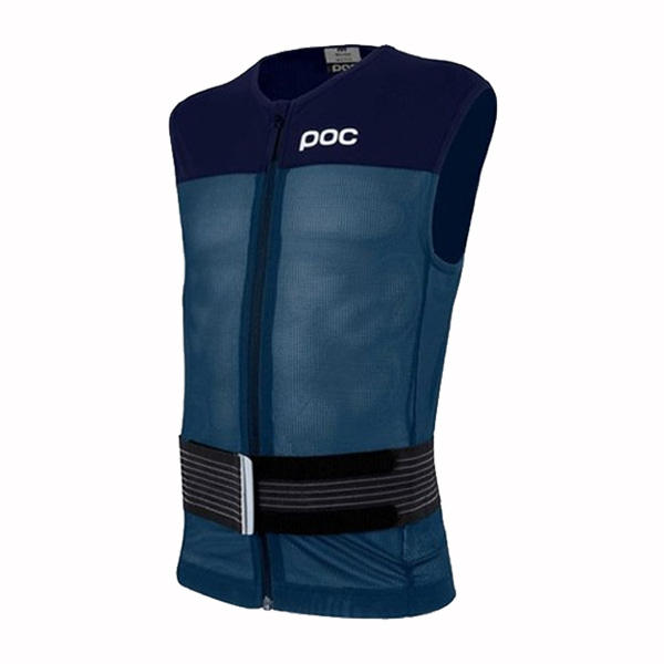 POC보호대 VPD Air VEST JR C-BLUE
