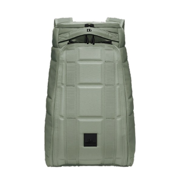 2122 두시백 20리터 THE HUGGER 20L Sage Green
