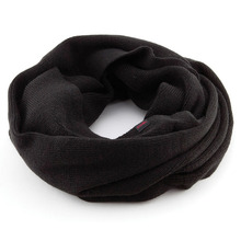 15/16 COAL THE CONRAD SCARF - Black 스카프