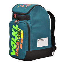 뵐클 스키가방 VOLKL RACE BOOT PACK FIR GREEN