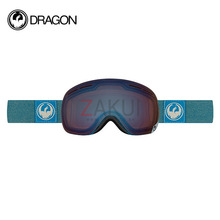 드래곤 APX 스노우 보드고글 1617 DRAGON X1S HONE BLUE OPTIMIZED BLUE