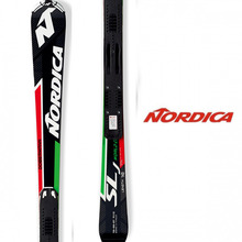 노르디카스키 1617 NORDICA DOBERMANN SLJ + RACE 8