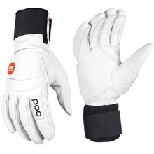 POC장갑 1617 POC PALM COMP VPD 2.0 GLOVE WHITE 스키장갑