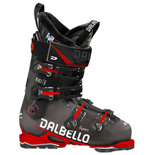달벨로 스키부츠 1718 DALBELLO AVANTI 100 BLACK TRANS-RED