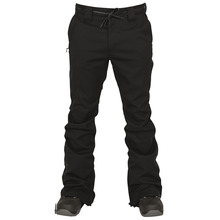 L1 보드복 1617 L1 THUNDER PANTS BLACK