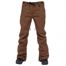L1 보드복 L1 SLIM CHINO PANTS COFFEE