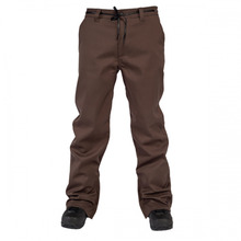 L1 보드복 L1 KR3W STRAIGHT LEG PANTS SOIL