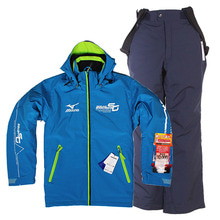 미즈노 스키복 MIZUNO M-SG SKI SUITS (24)