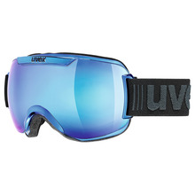 우벡스고글 1718 uvex downhill 2000 FM chrome blue chrome