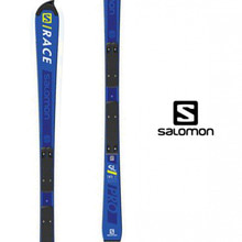 주니어레이싱 1819 SALOMON S/RACE PRO JR SL + Z10