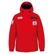 골드윈 아동 스키복 1819 GOLDWIN JUNIOR SKI DOWN JKT RED