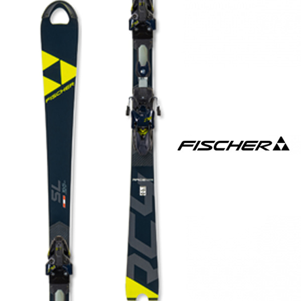 피셔스키 1920 FISCHER RC4 W.C SL MEN CURV BOOSTER
