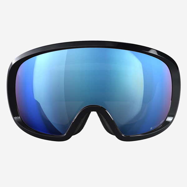 POC고글 1920 POC Fovea Mid Clarity Comp BLACK/BLUE